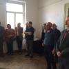 Urbán Tibor megnyitó