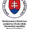 Letná výtvarná akadémia Rovás - 6. ročník Gyimesbükki napló 2 - Realizované s finančnou podporou Úradu vlády Slovenskej republiky program Kultúra národnostných menšín 2015