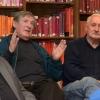 Csáji Attila és Szemadám György a Rovásban