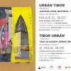 Urbán Tibor kiállítása