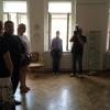 Poézia kameniny - otvorenie výstavy