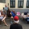 Oral History - Csámborgó, MaNDA