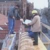 Stavby môjho života