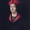 Biskup Hyppolit jágerský na maľbe Bartolomeja Veneta