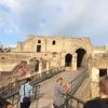 Olaszország Pompeji