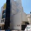 Bauhaus építészet Tel-Avivban