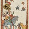 Kráľovský poľovníci a ich organizácia v stredoveku (1. časť)