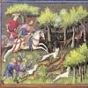 Kráľovský poľovníci a ich organizácia v stredoveku (2. časť)