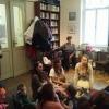 Petőfi programosok gyűlése, Biblia paupertum, MaNDA, Kerekítő