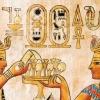 Eset a Usir (1. časť)