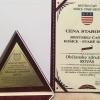 polgármesteri kitüntetés