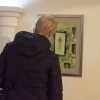 Výstava Pétera Matla
