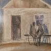 Matl Péter kiállításáról