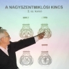 B. Kovács István könyvének bemutatója