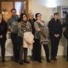 Libor Cabák - otvorenie výstavy