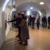 Fiatal Építészek Fóruma kiállítása