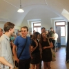 Medgyaszay kiállítás megnyitó