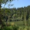 Békás szoros, Gyilkos tó