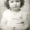 Máli 3 évesen
