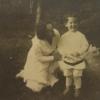 Dédanyám Madzsarné Jászi Alice a kis Gyurikával