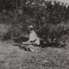 Frieda Salvendy az örök vendég