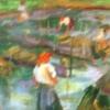 Magántulajdonban lévő Lesznai alkotások részletei