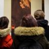 Üvöltés, kiállítás megnyitó