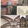 Sándy Gyula építészete