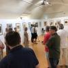 Róth Miksa kiállítás megnyitó