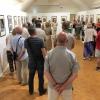 Otvorenie výstavy Maximiliána Rótha