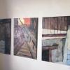 Duncsák-Fecsó kiállítás