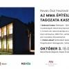MMA ÉpítészetiTagozat