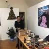 Karácsony nagyinál képekben