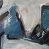 Kisértés – olaj, vászon faroston, 60x80 cm