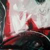 Mitológia – akryl, vászon 60x80 cm