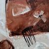 Sebek – akryl, vászon - 80x80 cm