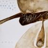 Erőltetett megtermékenyítés – akryl, vászon faroston, 60x80 cm