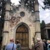 Szt. Rozália-temető. Fotók: Szabó Ottó