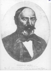 Talpalávaló a haláltánchoz, avagy popmester a XIX. században